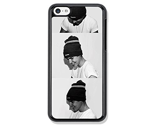 Vogueline Justin bieber Design Hard Case Cover Skin for iphone 6 case iphone 6plus iphone 5 5s 4 4s iphone 5c Samsung Galaxy S5 S3 S4 note 2 note3 note4 (Case for iPhone 6(Black Hard))