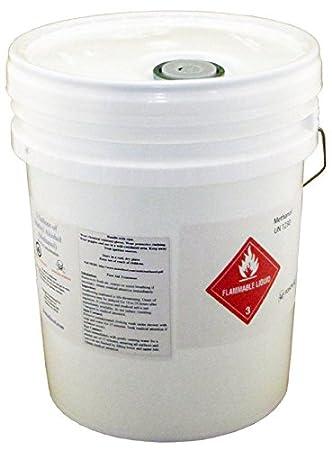 Metanol puro - elija entre una variedad de tamaños - biodiésel de carreras, gasolina, anticongelante, líquido para limpiaparabrisas: Amazon.es: Coche y moto