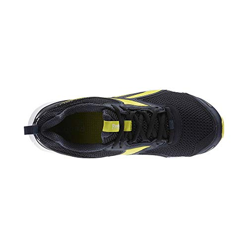 De Chaussures Noir Reebok Yellow 0 Triplehall Black 5 smokey Black Pour Hero Homme Course HInqpTS