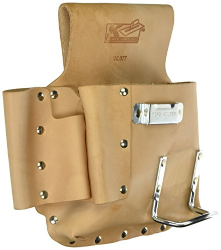 Kraft Tool WL077 Drywall Tool Pouch