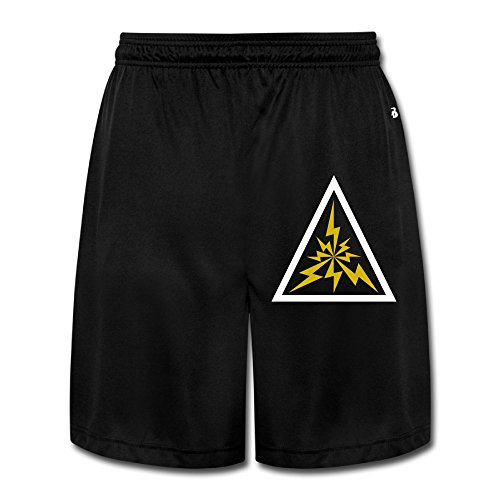 AmFUN Men's Menu FAZE Apparel Shorts Sweatpants -