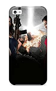 New Style 8373245K97591062 Top Quality Rugged 2013 G.i. Joe Retaliation Case Cover For Iphone 5c