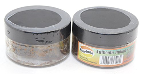 Govinda - Amber Incense Resin - 50 grams