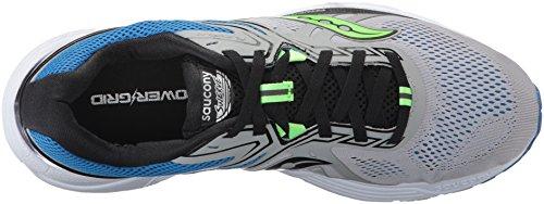 Saucony Swerve Zapatillas Para Correr - AW16 Gris