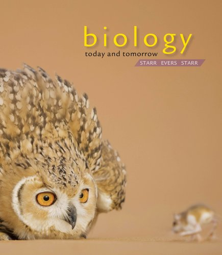 Biology Today & Tomorrow with Physiology