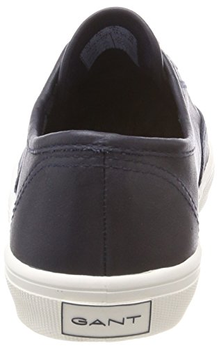 New Haven Damen GANT Blau Marine Sneaker 1x6qwgp