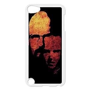 Walter And Jesse iPod Touch 5 Case White Pretty Present zhm004_5976293