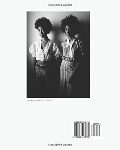 JOYS Fashion Book | Volume one: Volume one (Volume 1)