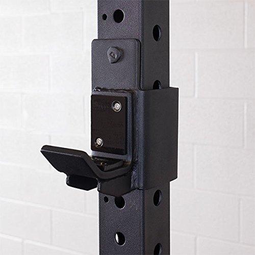 Body-Solid SPR500 Half Cage Rack by Body-Solid SPR500 Half Cage Rack (Image #1)