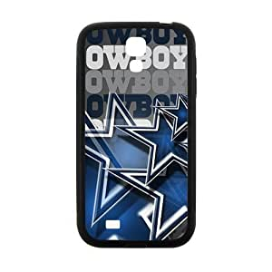 Cowboy Star Fashion Comstom Plastic case cover For Samsung Galaxy S4