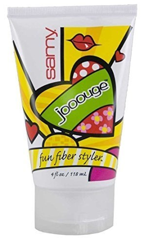 - Samy Jooouge Fun Fiber Styler 4 Oz (3 Pack)