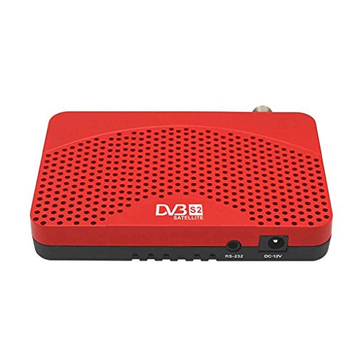Price comparison product image Egal DVB-S2 with IPTV with IKS TV Box Top Advanced Full HD Single Receiver Home Enetertainment