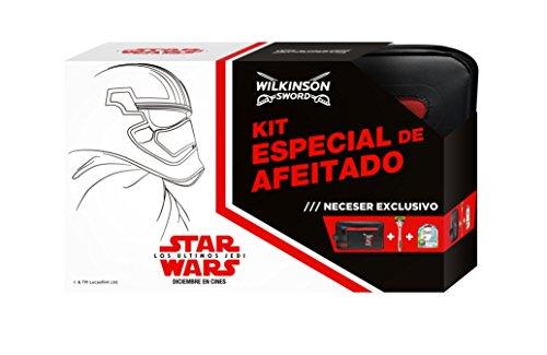 Kit de afeitado Wilkinson