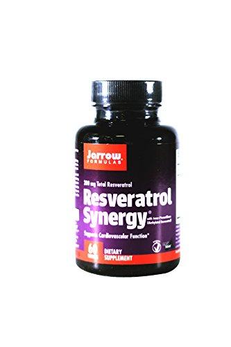 Resveratrol Synergy 200 60 tabs