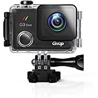 GitUp G3 Duo Pro Pack With Main Camera Only
