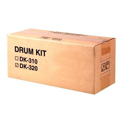 Mita Copier Drum - Kyocera FS-4020DN Drum (OEM) - 300.000 Pages
