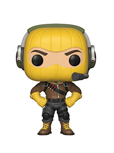 Funko Pop Games Fortnite Raptor