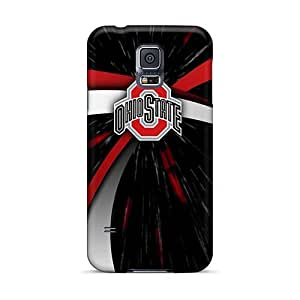 High Quality Mobile Cover For Samsung Galaxy S5 With Unique Design Attractive Metallica Pictures RitaSokul