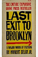 Last Exit To Brooklyn Paperback