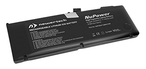 NewerTech NuPower Lithium ion Replacement Mid 2012 product image