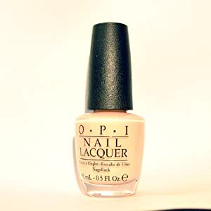OPI: Lacquer NLS86 Bubble Bath, 0.5 oz