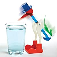 Famous Drinking Bird Toy Sippy Bird