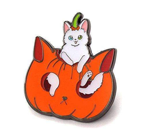 Halloween Pin Buttons - 3