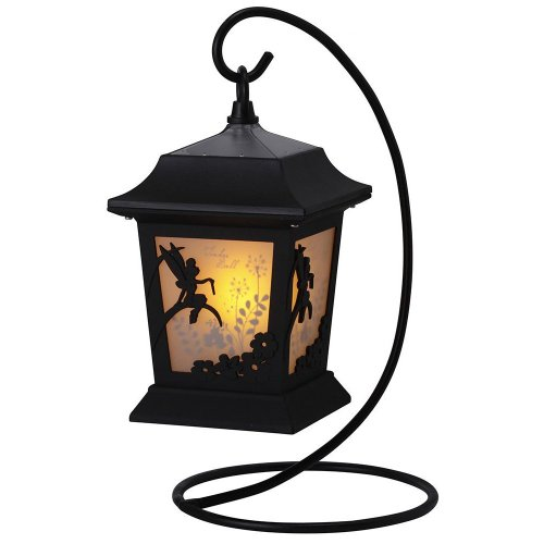 Tinkerbell Solar Lights in US - 4