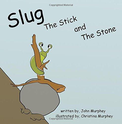 Download Slug: The Stick and the Stone (Slug Slime) (Volume 2) pdf