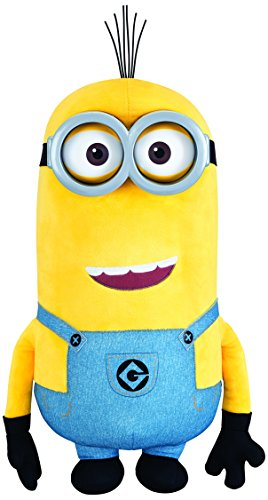 Despicable Me Jumbo Plush Minion Tim Toy Figure]()