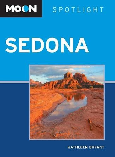 Moon Spotlight Sedona