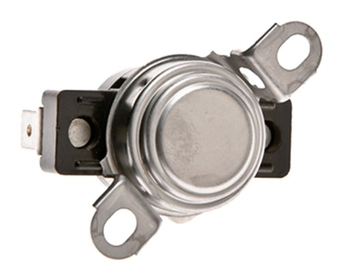 Frigidaire 3204267 Safety Thermostat For Dryer (High Thermostat Frigidaire Limit)