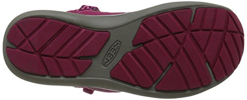 Keen Sage Ankle Womens Wandern Sandelholze - SS16 SANGRIA/VERY BERRY