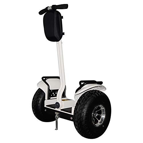 Amazon.com: Smart Self Balance Scooter Personal Transporter ...