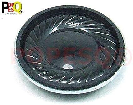 0,5W 14 Kleinlautsprecher 10 OHM Mini Lautsprecher Miniaturlautsprecher