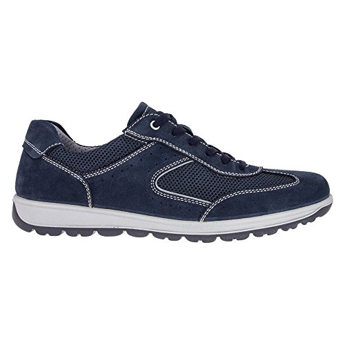 ENVAL SOFT 58821/00 man low sneakers Dark Blue affordable for sale YZlBK