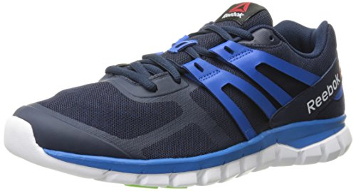 Reebok Men s Sublite XT Cushion MT Running Shoe