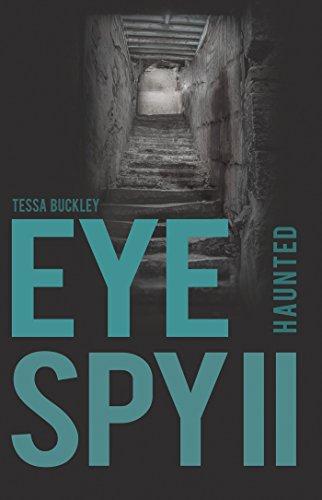 Book: Eye Spy II by Tessa Buckley