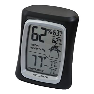 Acu-Rite Home Comfort Monitor