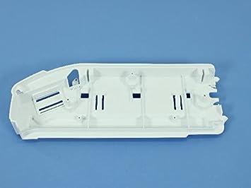 Kühlschrank Befestigung Tür : Whirlpool w kühlschrank tür schiene original equipment