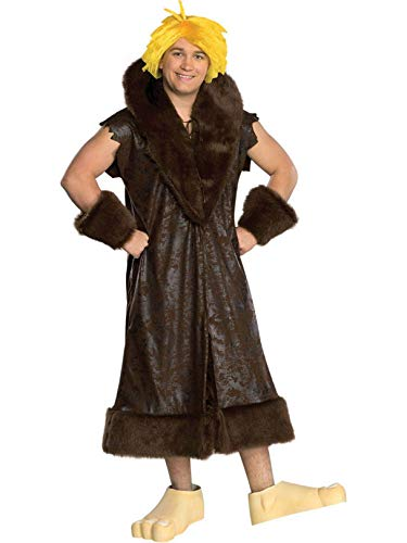 (Rubie's Costume Co 885006-STD Barney Rubble Costume,)