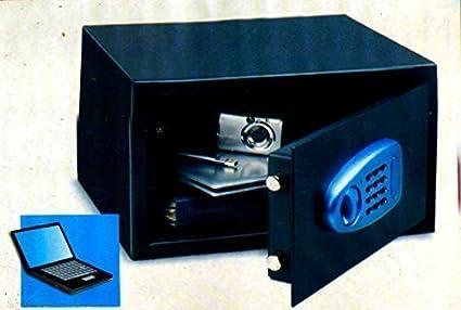 Burg-Wächter caja fuerte, universal 3 e Lap, ordenador portátil-caja fuerte
