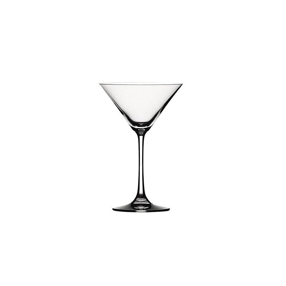 Spiegelau 4518025 Vino Grande 6.5 Ounce Martini Glass - 12 / CS