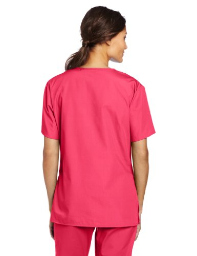 WonderWink Women's Scrubs Bravo 5 Pocket V-Neck Top