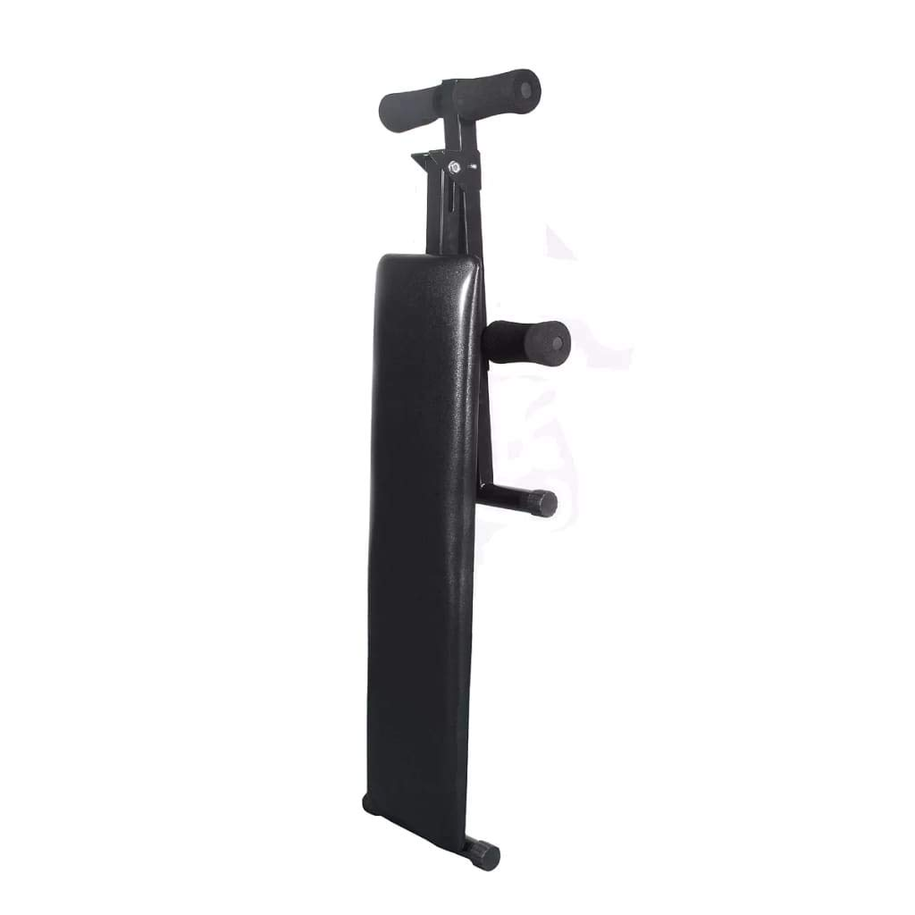 Amazon.com: Folding Sit Up Bench / Ab Board: Home Improvement