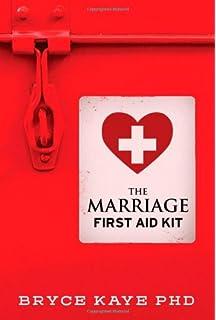 The Marriage First Aid Kit price comparison at Flipkart, Amazon, Crossword, Uread, Bookadda, Landmark, Homeshop18