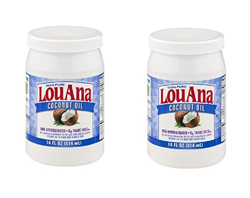 LouAna Pure Coconut 14 0 Pack product image