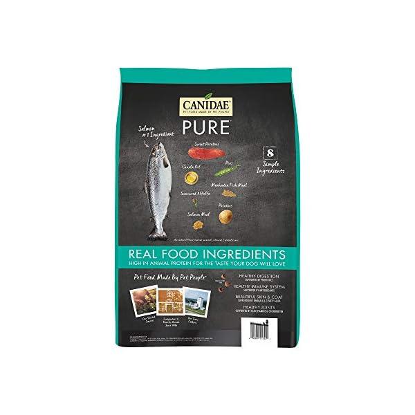 Canidae Dry Dog Food, 10.8 kilograms 3
