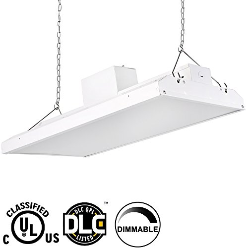150w Linear Led Light Fixture: Top 10 Best LED High/Low Bay Lighting Fixtures Reviews