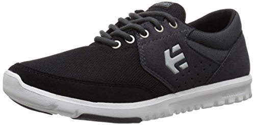 Etnies Marana Sc Black/Dark Grey Black/Dark Grey